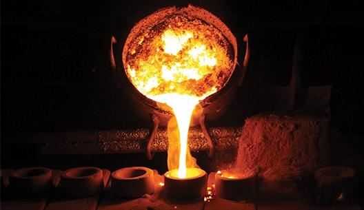 3D printing casting