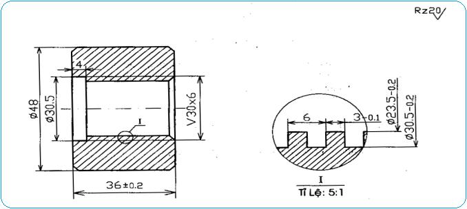 kỹ thuật tiện cơ khí